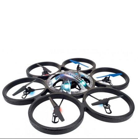 RC dron Revell